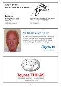 baneprogram - Jarlsberg Travbane - Page 4