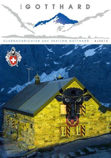 SAC-Gotthard