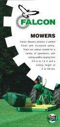 mowers 2007 2 PDF - Agriquip