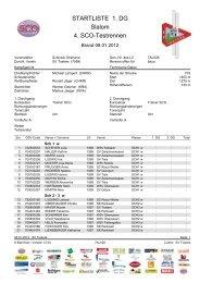 Startliste 1 DG.pdf - Schiclub Oberland
