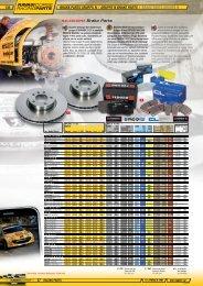 Applications RavasiCorse Brake Parts 2013 (PDF, 1.1 MB)