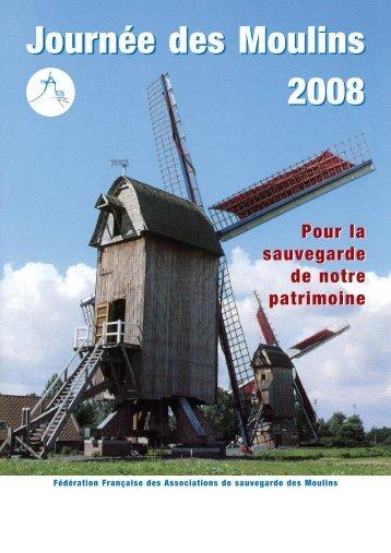 Affiche 2008 à télécharger .pdf - FFAM
