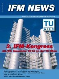 2010 - Institute TU Wien