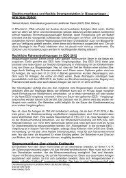 Strategien der Ampferbekämpfung auf Grünland - DLR Eifel - in ...