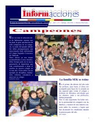 Descargar publicación como PDF - Colegio Internacional Sek Chile