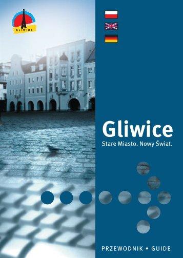 Gliwice - Instytut Techniki Cieplnej Politechniki Śląskiej ...