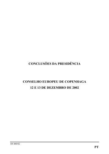 Cimeira de Copenhaga - Carlos Coelho