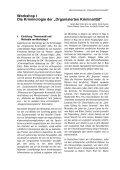 Einleitung: Themenwahl und Methodik von ... - Netzwerk Ost-West - Page 7