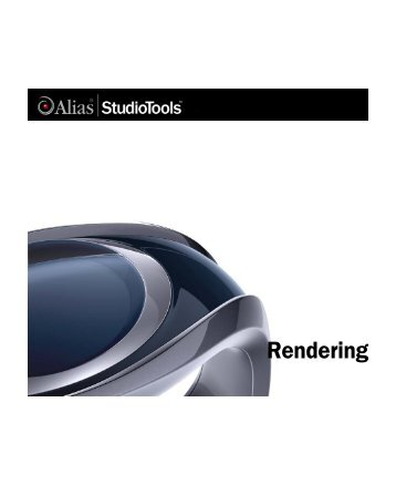 Rendering - Autodesk