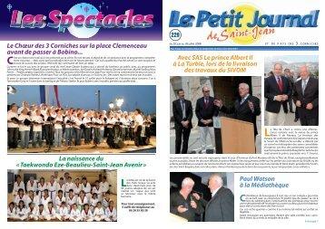 8 - 1 - Saint Jean Cap Ferrat