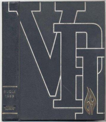1969 - Virginia Tech