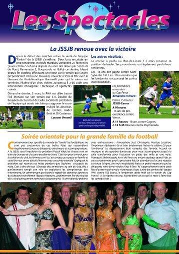 Le Petit Journal 181 - Saint Jean Cap Ferrat