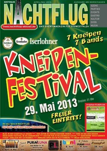 PDF - Nachtflug-Magazin