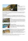 Til dejlige Mallorca i samarbejde med 62°N og SPIES - 62n - Page 4