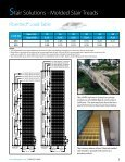 Fiberglass Stair Solutions - FlexxCon - Page 3