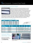Fiberglass Stair Solutions - FlexxCon - Page 4