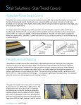 Fiberglass Stair Solutions - FlexxCon - Page 5