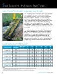 Fiberglass Stair Solutions - FlexxCon - Page 6