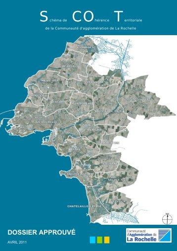 SCOT - Citoyenneté - La Rochelle