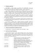 české obranné standardy - Odbor obranné standardizace ... - Page 5