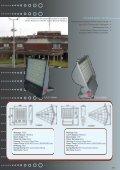 FLOODLIGHTS - FibreLED - Page 2