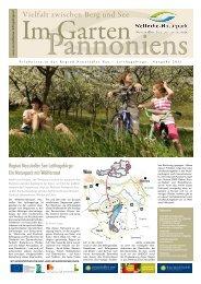Im Garten Pannoniens 2011 - Neusiedler See