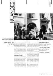 nuances 23 - HEMU