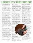 Spring 2009 - Animal Science Department - Seite 5