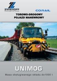 UNIMOG - Zwiehoff GmbH