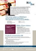de détails sur Biblidoc - Paris - Page 2