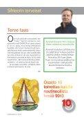 Sekahedelmä 2-2013 - Helsingin Elintarviketyöntekijät ry AO 10 - Page 6