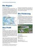 Lausitz-Industriepark Marga/Senftenberg - Mitteldeutsche ... - Page 4