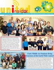 June (pdf) - United Independent School District