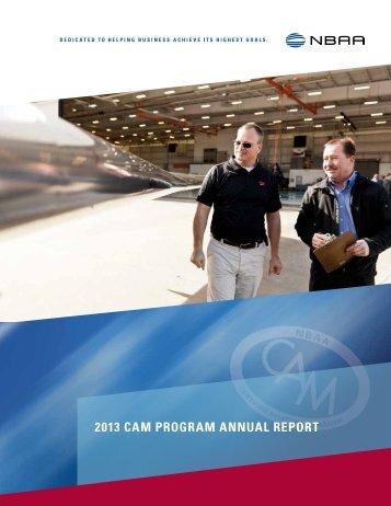 cam-annual-report-2013