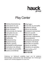Play Center