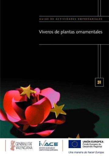 5. el mercado de cultivos ornamentales - EmprenemJunts