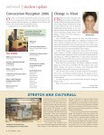 Fall 2006 - Faculty of Information - University of Toronto - Page 6