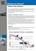 Biturox® Multigrade Bitumen - Pörner Group - Page 4