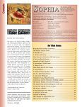 Inside: - Melkite Eparchy of Newton - Page 2