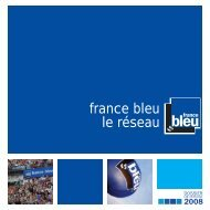 france bleu le réseau - Radio France