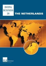 HLB Offices in the Netherlands - Accountancy Nieuws