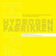 Hydrogenfabrikken - Fredrikstad 2015