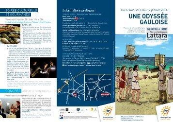 Odysée Gauloise