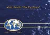view PDF catalogue (1.7 Mb) - Yachtopolis