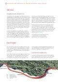 Baustraßen und Vorarbeiten Deponie Longsgraben - Page 2