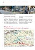 Baustraßen und Vorarbeiten Deponie Longsgraben - Page 4