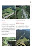 Baustraßen und Vorarbeiten Deponie Longsgraben - Page 5
