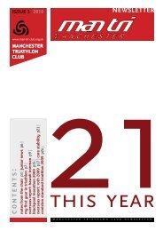 Issue 3 2010 - Manchester Triathlon Club