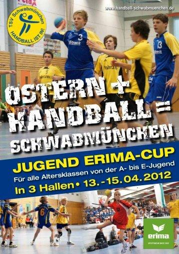 Jugend erima-Cup