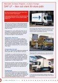 Nummer 1, 2010 - DAF lastbil - Page 2